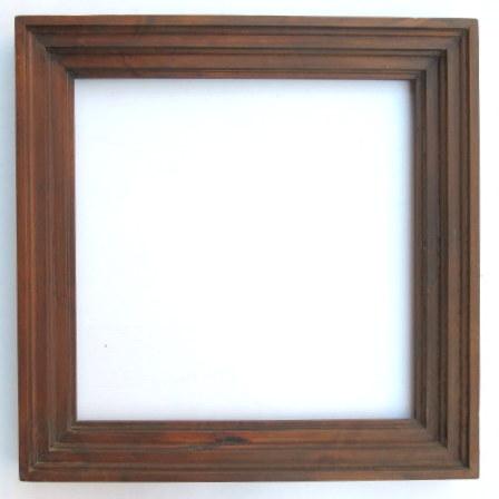 מסגרת עץ לתמונה, מידות פנימיות 62X62