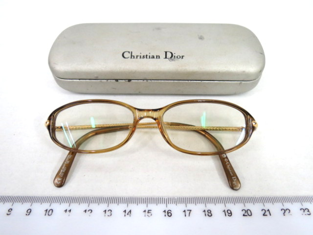 מסגרת למשקפי ראיה, תוצ Christian Dior