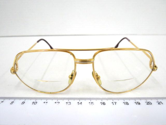 מסגרת למשקפי ראיה תוצ Cartier פאריז