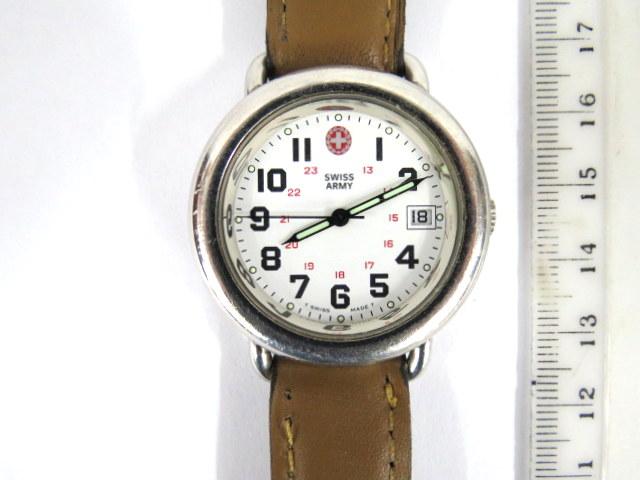 שעון יד לגבר  Swiss Army
