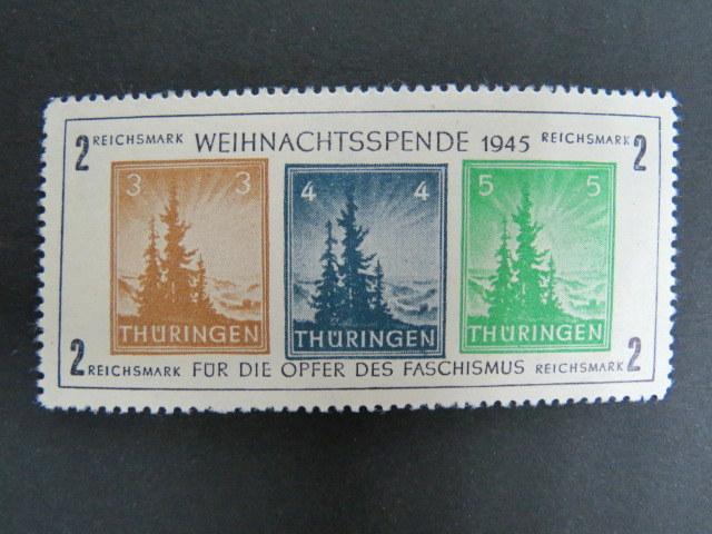 בלוק עם תעודה, טובינגן, גרמניה