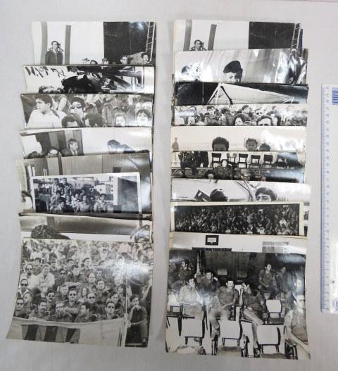 """לוט צילומים שחור לבן, צה""""ל, בעיקר חיל השריון"""