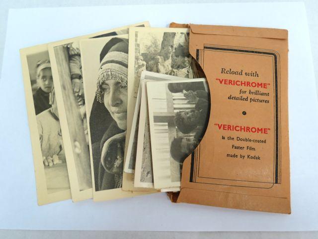 לוט 27 צילומים, מעברות בישראל תחילת שנות ה50