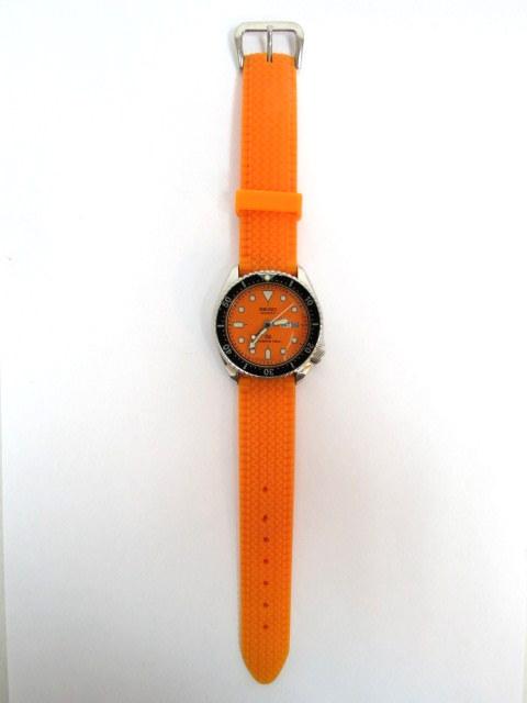 שעון יד תוצ' Seiko, מנגנון קוורץ צלילה 150 מטר