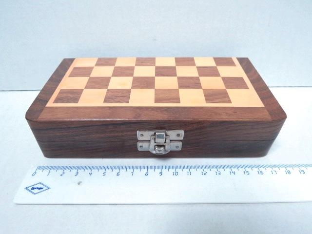 סט שחמט לנסיעות