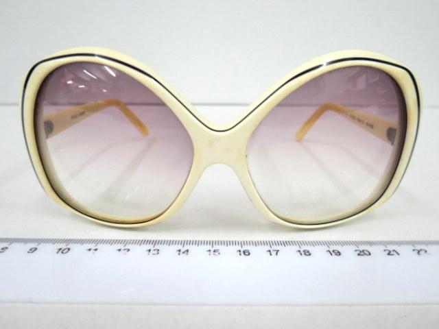 משקפי שמש תוצ Christian Dior שנות ה60