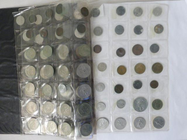 אלבום עם מטבעות, אוסטרליה ואוסטריה