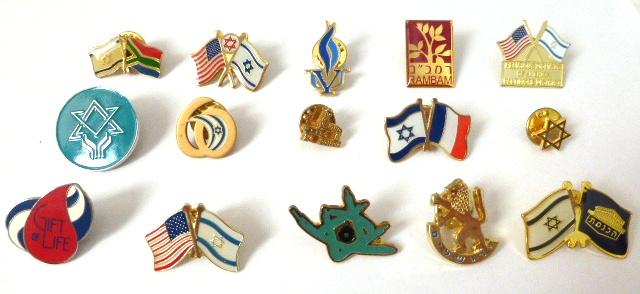 15 סיכות, ציונות, ישראל וכו' שנות ה90 עד 2010