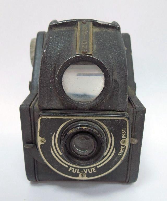מצלמת פילם Ful-Vue אנגליה