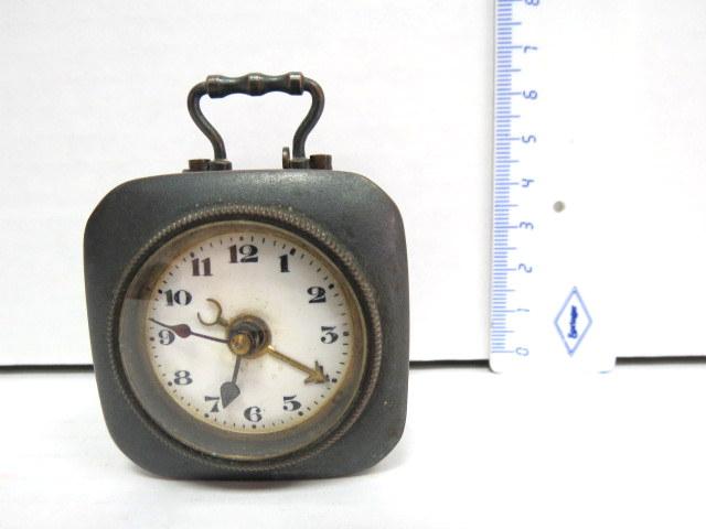 שעון מעורר קטן, גרמניה תחילת המאה ה20