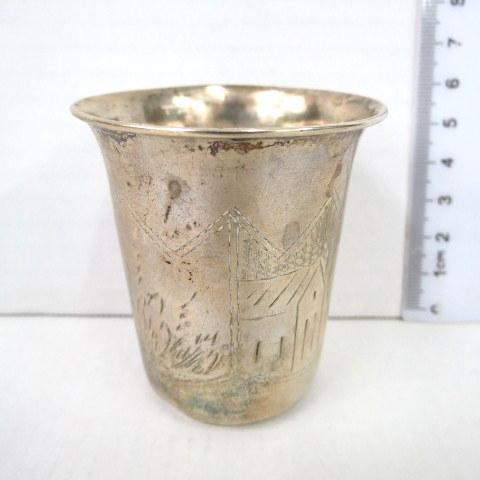 כוס כסף (צ'רקה), פולין, שנות ה20