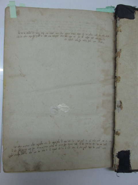 עם כיתוב בכתב יד והגהות, וחותמת של הרב קאלעדיצקי