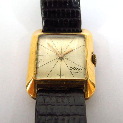 שוויץ, הקופסה זהב 18K, מצב עבודה