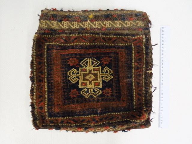 תיק צד אפגני עתיק